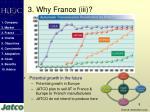 3 why france iii