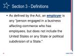 section 3 definitions