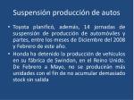 suspensi n producci n de autos15