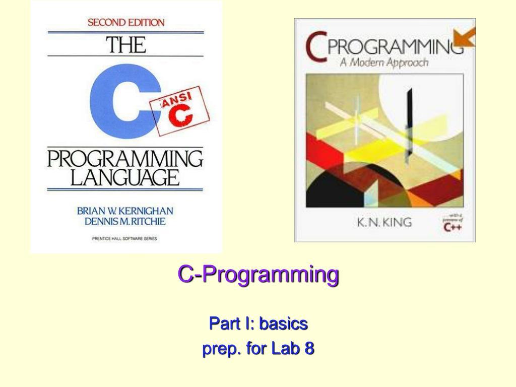 c programming l.