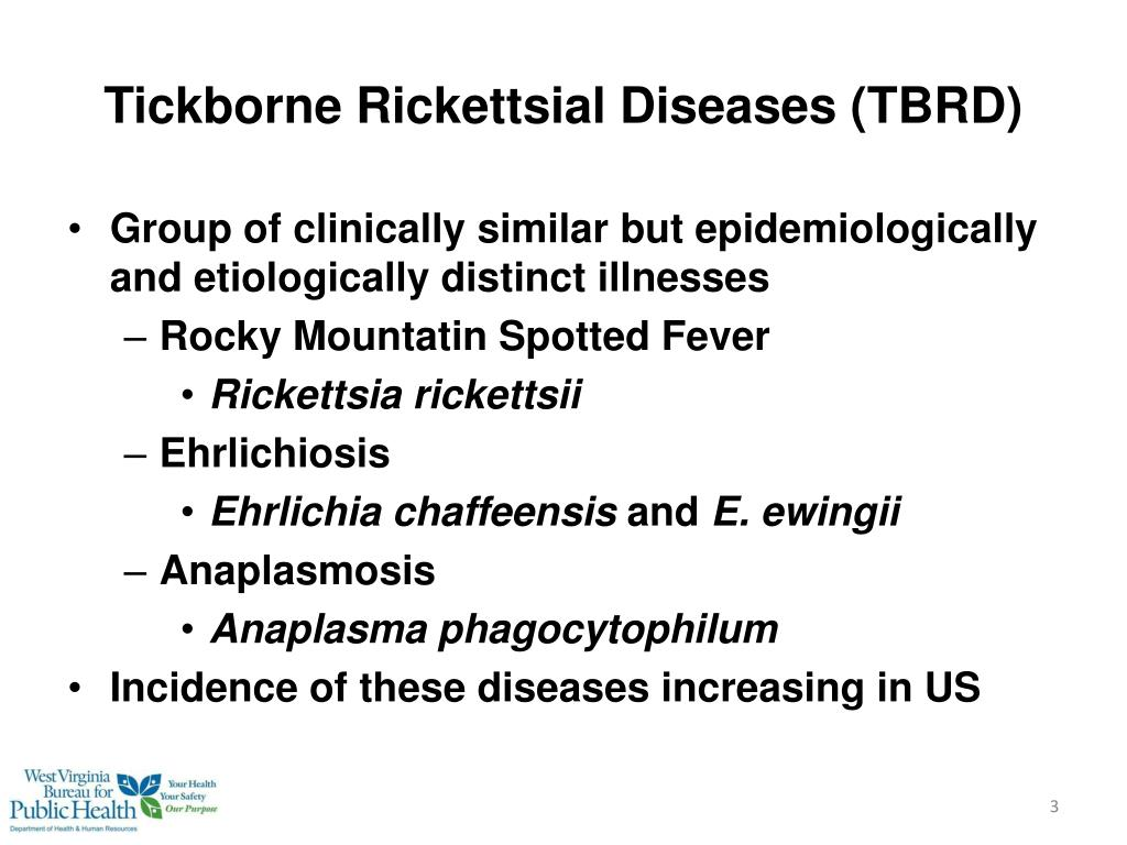 Tickborne