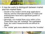 legal and policy concerns 2