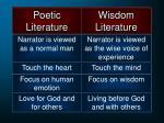 poetic literature4