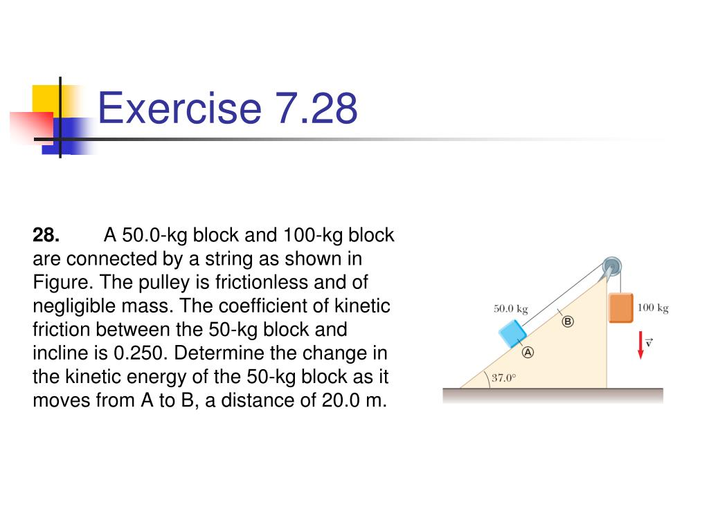 Exercise 7.28