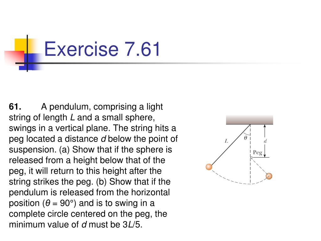 Exercise 7.61