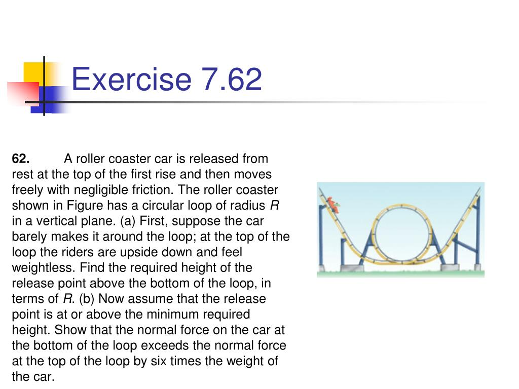 Exercise 7.62