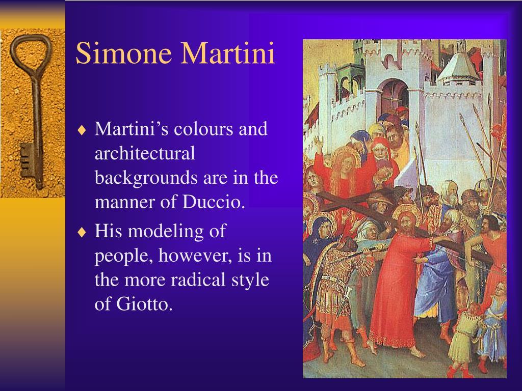 Simone Martini