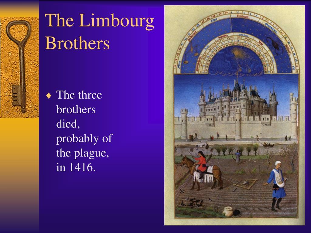 The Limbourg