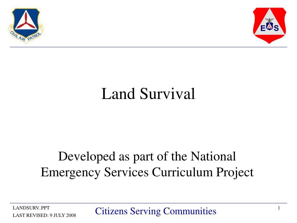 Land Survival