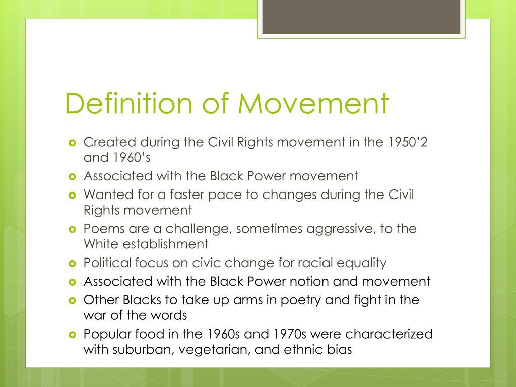 ppt black arts movement powerpoint presentation id 546023. Black Bedroom Furniture Sets. Home Design Ideas