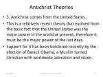 antichrist theories77