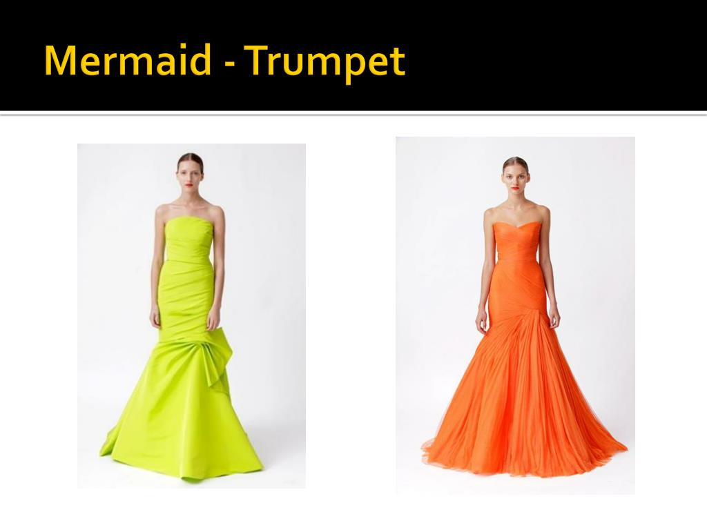 Mermaid - Trumpet