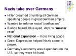 nazis take over germany7