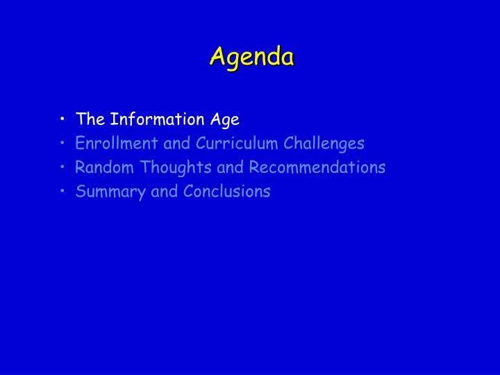 Agenda3