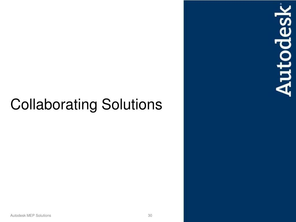 Collaborating Solutions