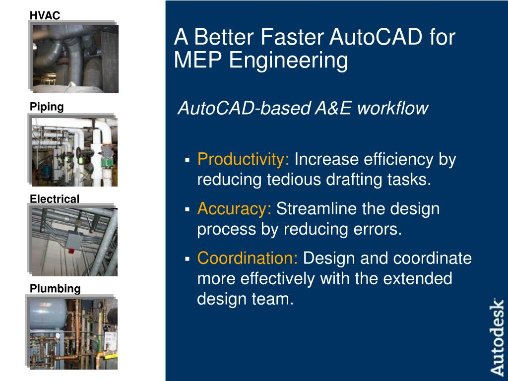 A Better Faster AutoCAD for