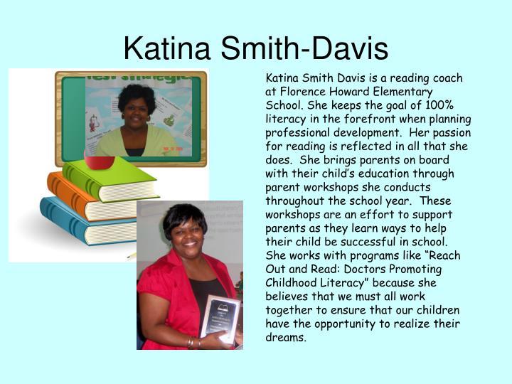 Katina Smith-Davis