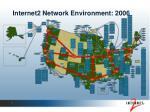 internet2 network environment 20067