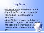key terms8