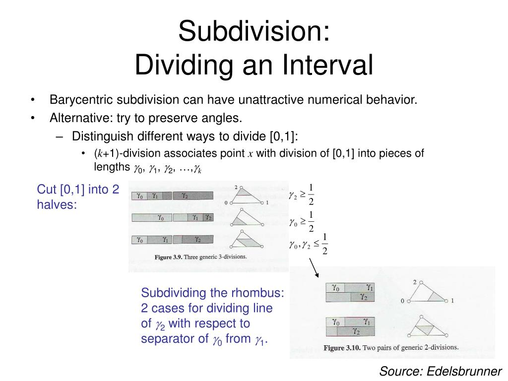 PPT - Introductory Notes on Geometric Aspects of Topology