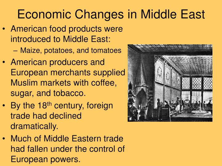 Ppt The Middle East And South Asia During The Early