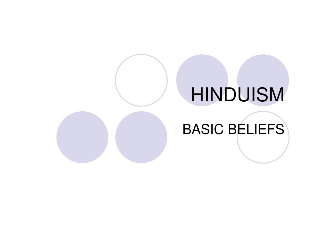 hinduism l.