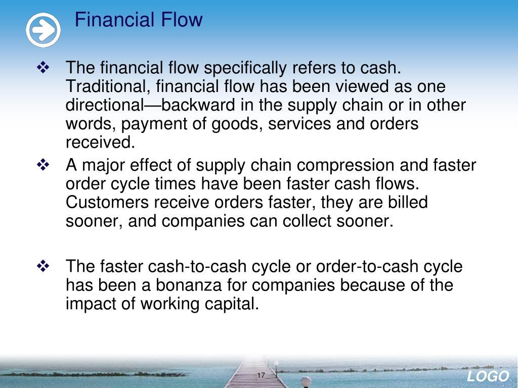Financial Flow
