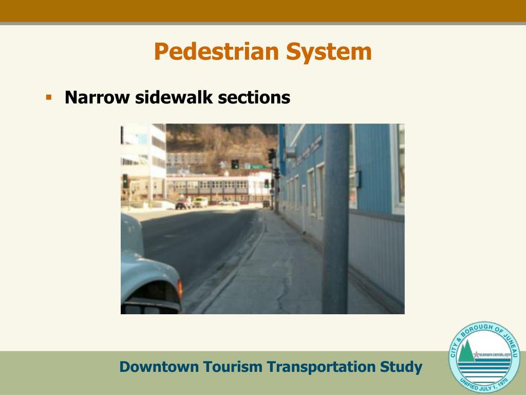 Pedestrian System