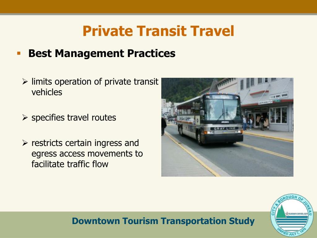 Private Transit Travel