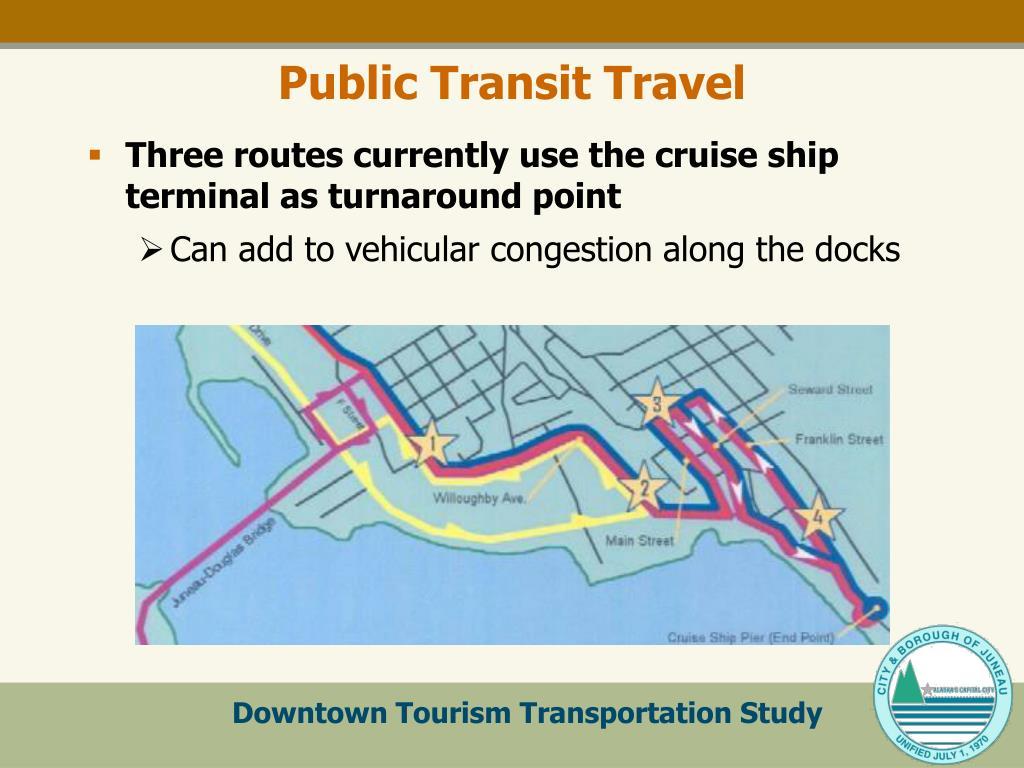 Public Transit Travel