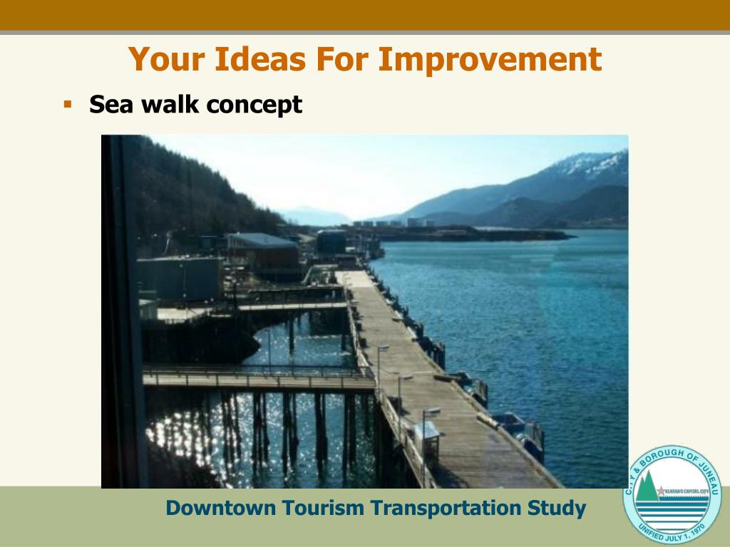 Your Ideas For Improvement
