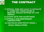 the contract27