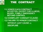 the contract28