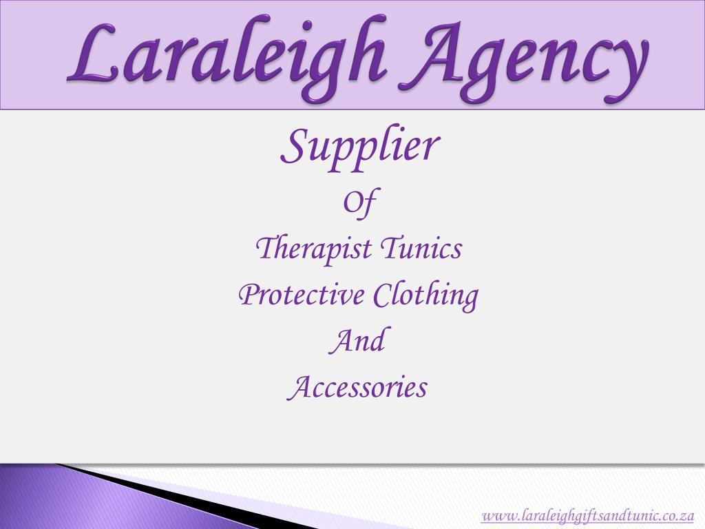 laraleigh agency l.