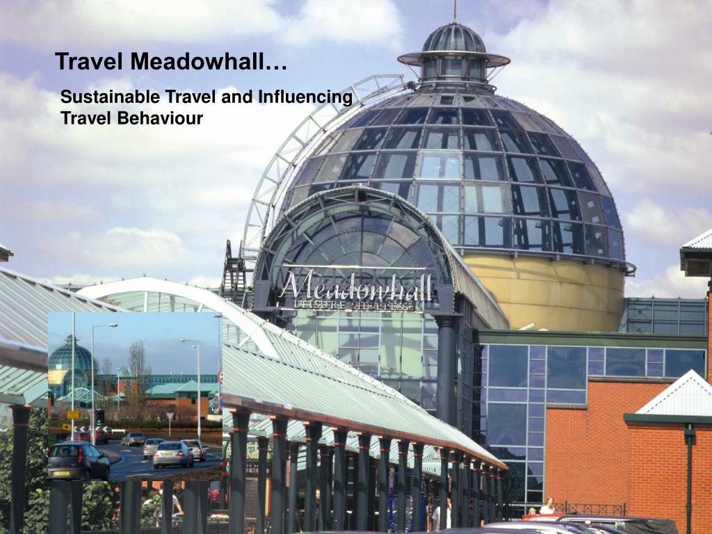 travel meadowhall l.