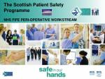 the scottish patient safety programme16