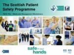 the scottish patient safety programme25