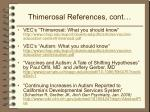 thimerosal references cont34