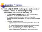 learning principles13