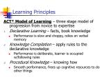 learning principles2