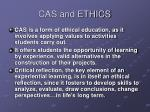 cas and ethics13