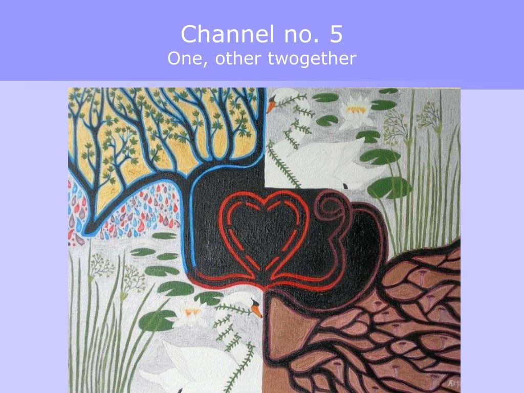 Channel no. 5
