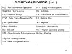 glossary and abbreviations cont2
