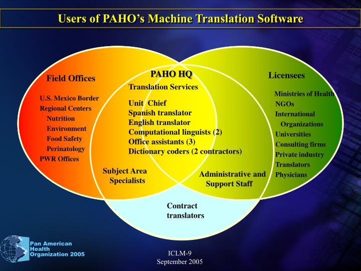 PAHO HQ