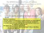 the wpath standards of care 6 th edition the ten tasks of the mental health professional mhp5
