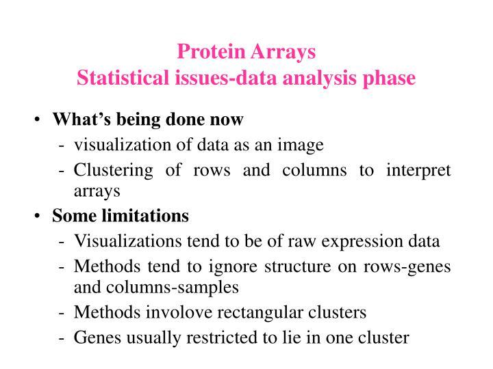 Protein Arrays