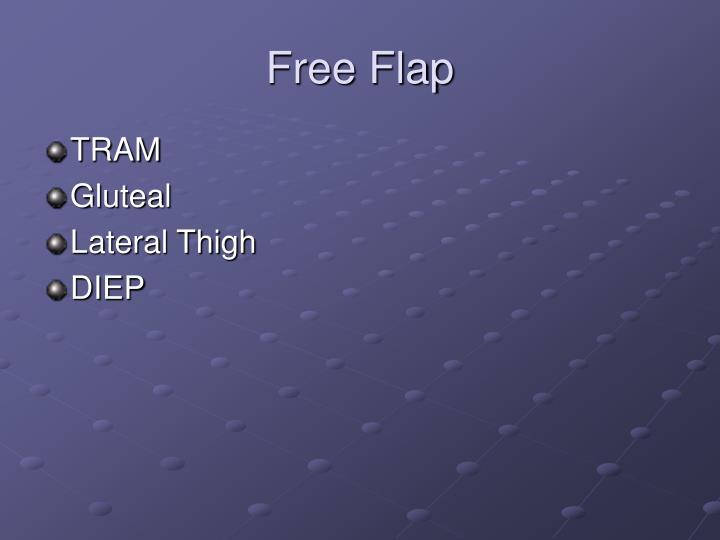 Free Flap