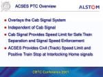 acses ptc overview2