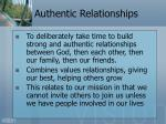 authentic relationships40