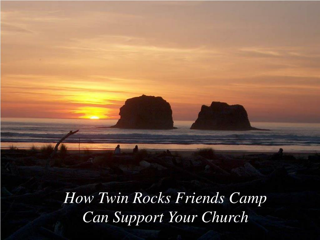 how twin rocks friends camp can support your church l.